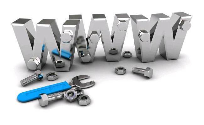 Создание сайта в Калтане